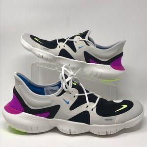 Nike free run 5.0 new